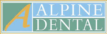 Alpine Dental Logo