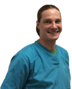 Alpine Dental team member
