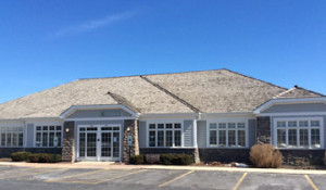 Alpine Dental office building